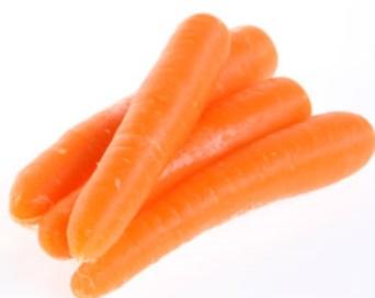 carotte jardins de vartan