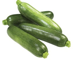 courgette verte jardins de vartan