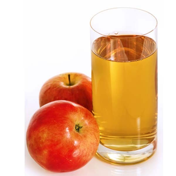 jus de pommes