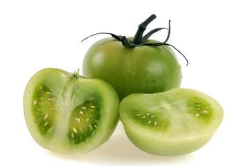 tomate verte